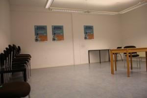 Seminarraum 2, 2. Stock