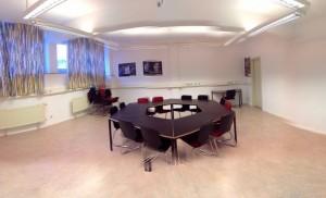 Seminarraum 1 Panorama