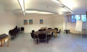 Panorama Seminarraum 2